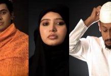 হিজাব পরে 'জন গণ মন' গাইলেন টেলি অভিনেত্রী এনা, সোশ্যাল মিডিয়ায় ভাইরাল ভিডিও